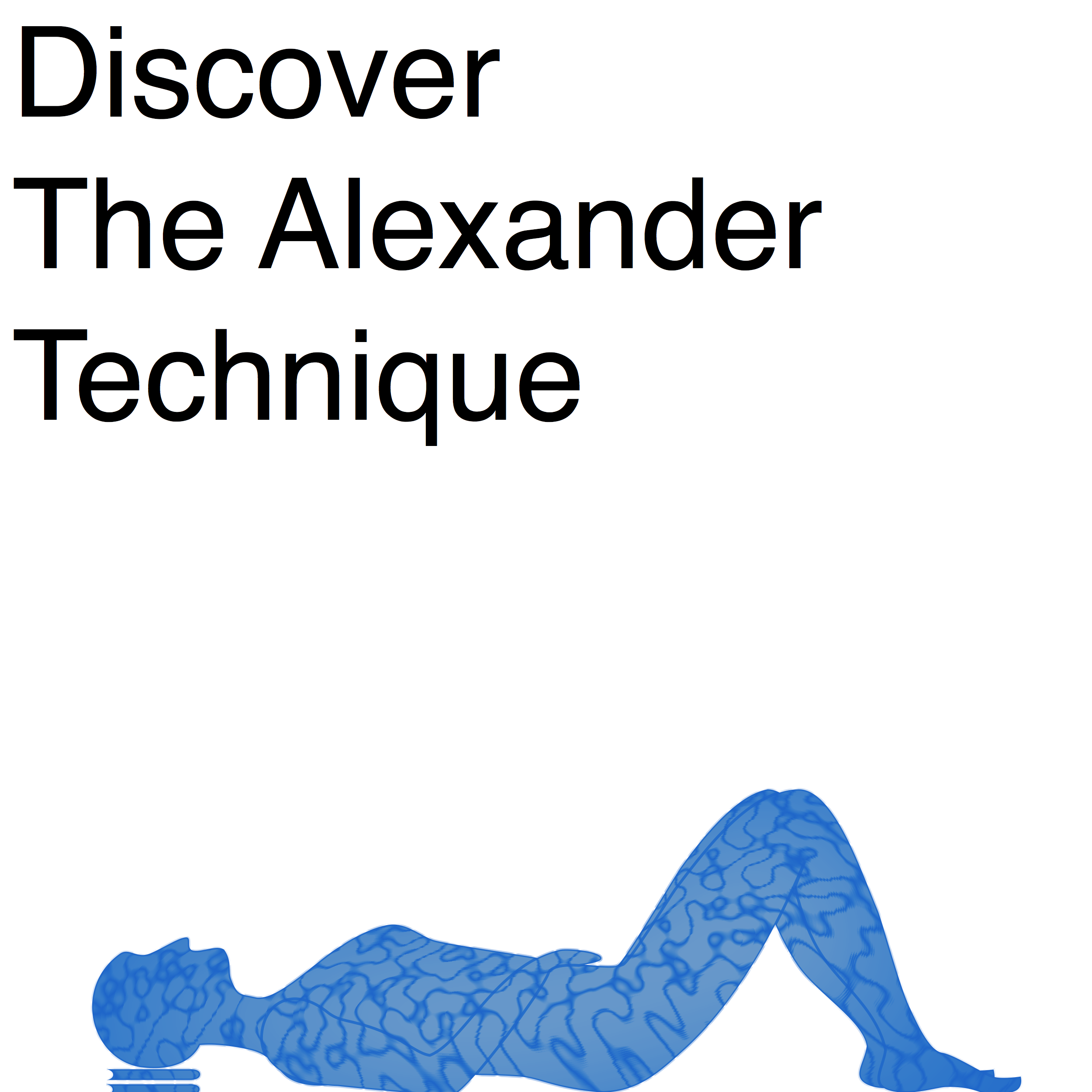 Lesley Edwards Discover the Alexander Technique
